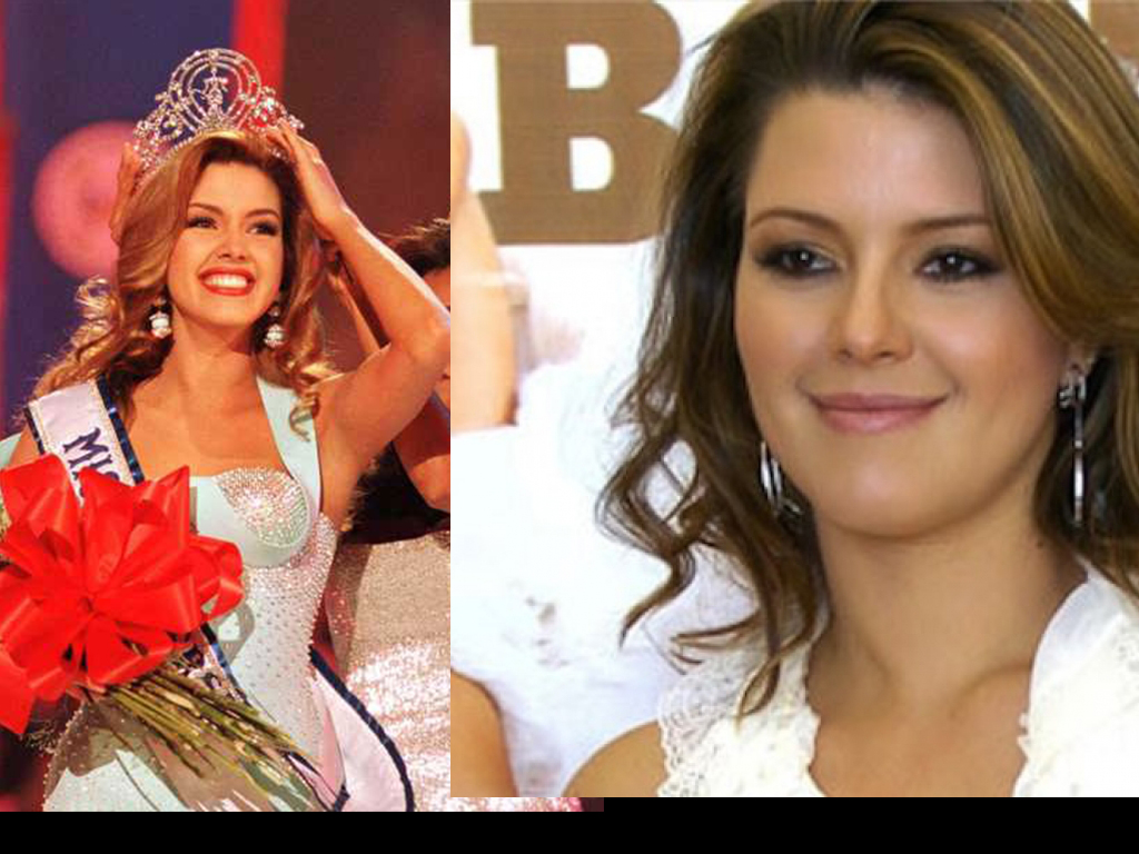 10 Hottest Telenovela Actresses